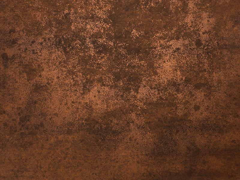 Gilded Rust VL01-2