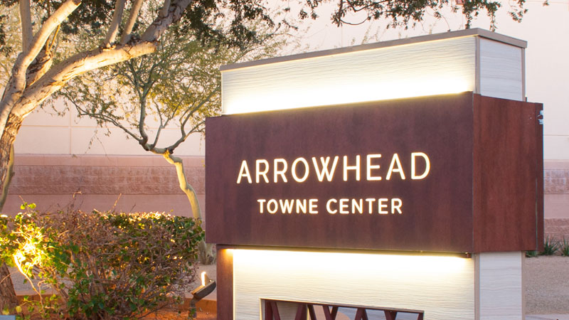 Browse 29+ ARROWHEAD TOWNE CENTER Jobs ($17K-$34K) hiring now from companies with openings. Find your next job near you & 1-Click Apply!