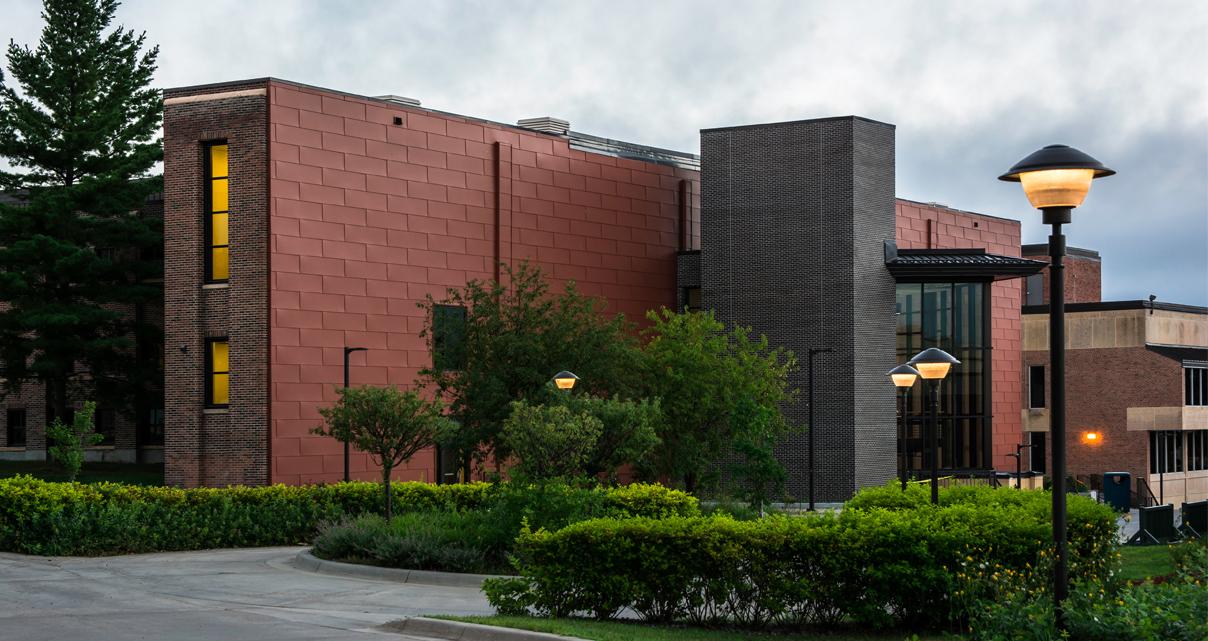 Memorial Hall | BSU