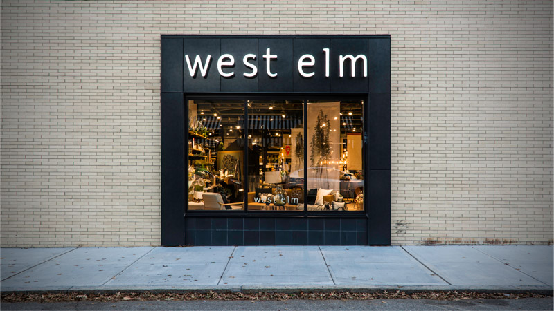 West Elm | Providence