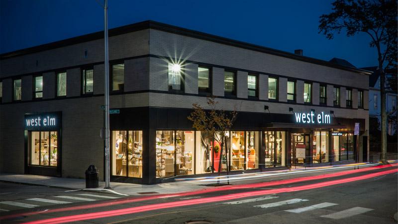 West Elm | Pure + FreeForm