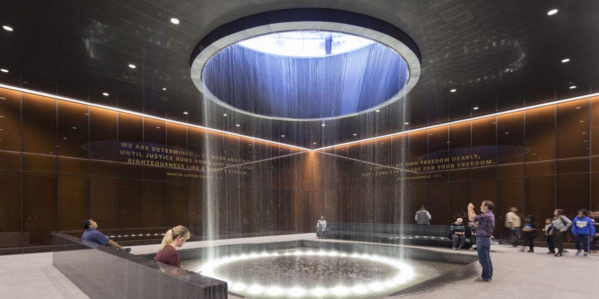 Smithsonian | NMAAHC