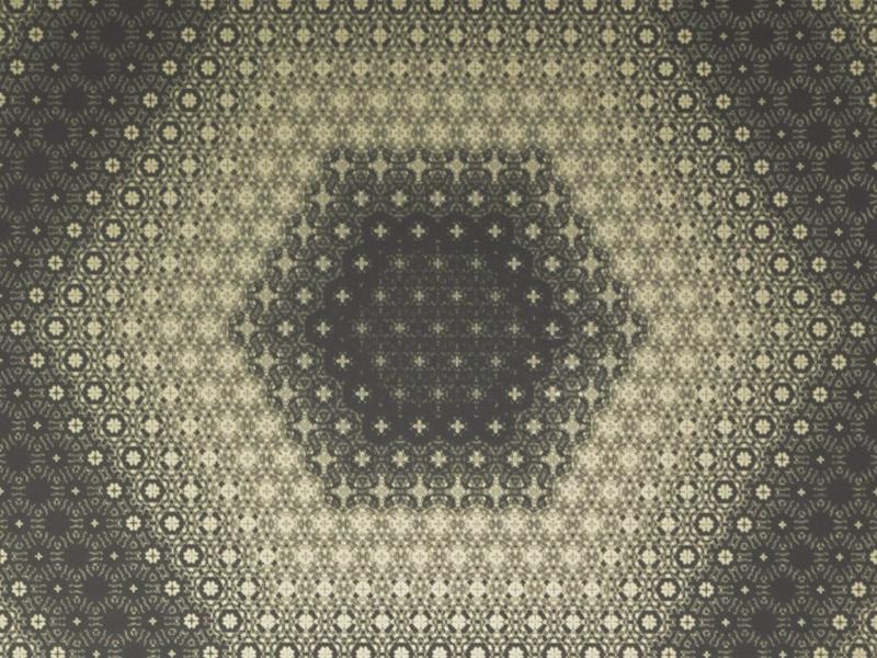 Hexagon | 10x Zoom | Direct Light