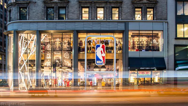 NBAFlagship