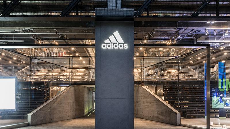 Adidas Flagship 4