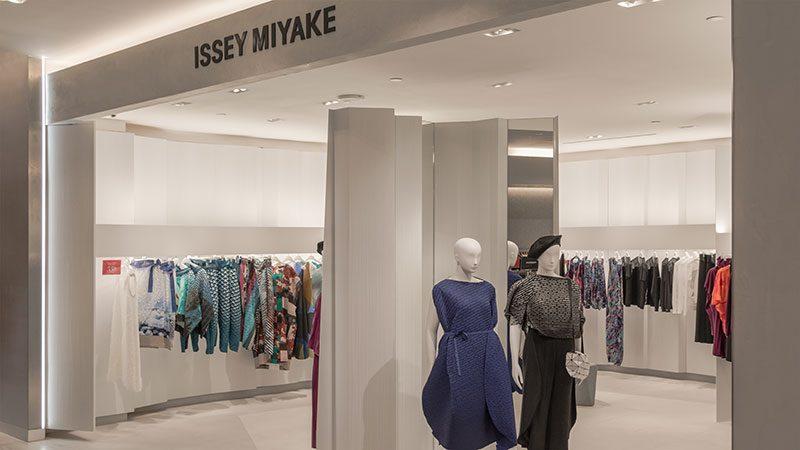 Issey Miyake 7