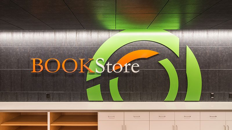 St Cloud Tech Bookstore 1
