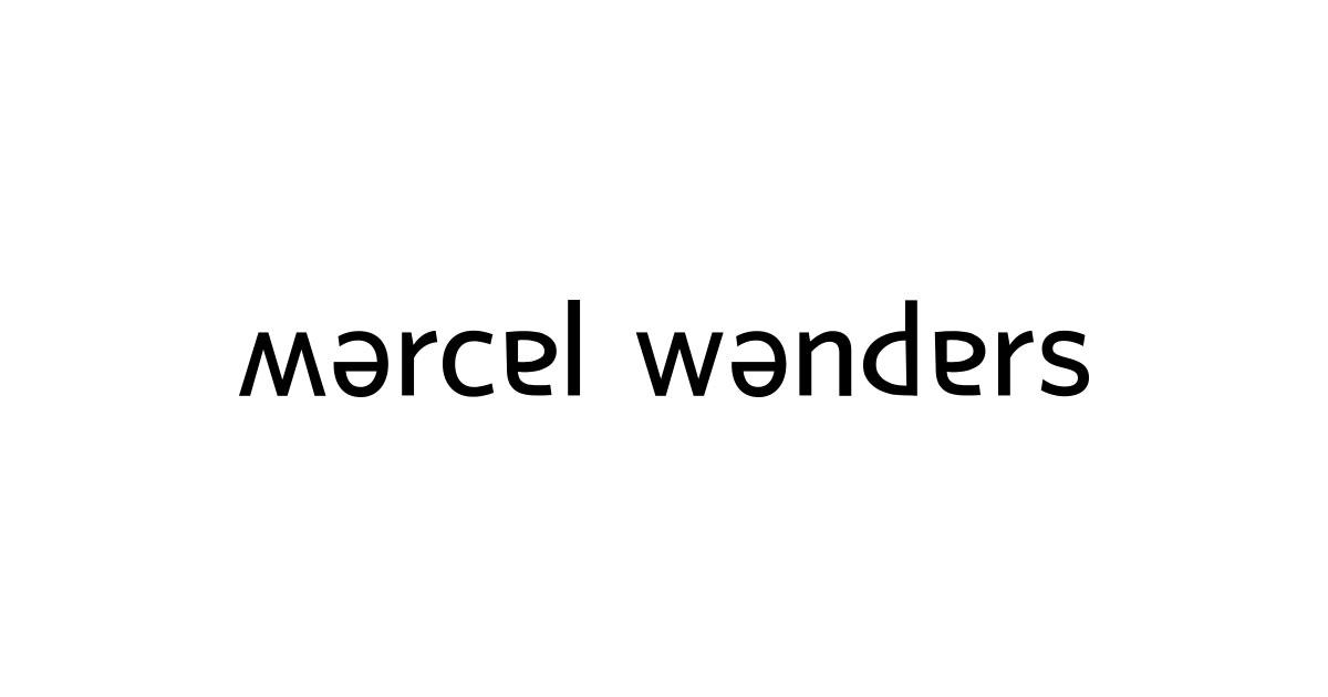 marcelwanders