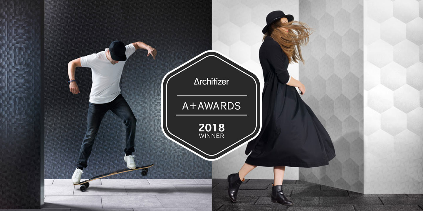 Architizer Award Winner