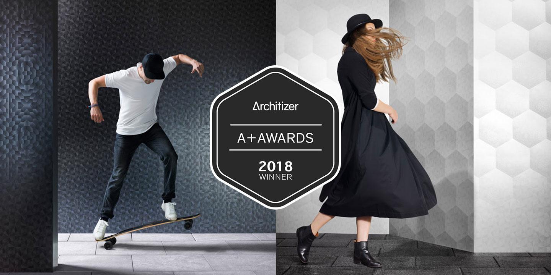 Architizer Award Winner