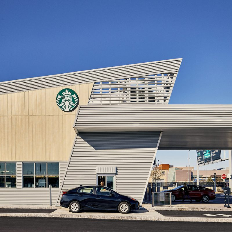 Logan Airport Gas Station - Various Finishes - Flush Reveal, Millwork, Wall Paneling (3) - LR